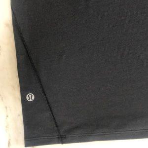 Men's Lululemon athletic shirt size extra large